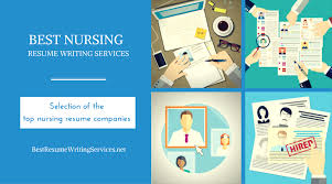 Best Resume Services by Top Rated Nursing Resume Writing Services