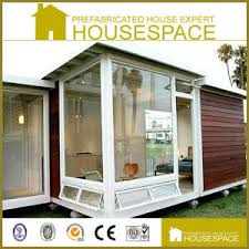 china luxury modern demountable prefab tiny house for sale china