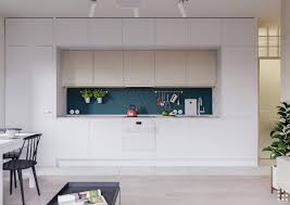 Modern White Kitchen Cabinets Photos Kitchen Contemporary White Kitchen Cabinet With Marble Mosaic