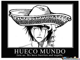 Mundo Memes - rmx hueco mundo by lordhunter567 meme center