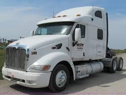 2004 peterbilt 387 semi truck item a8440 sold tuesday a