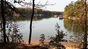 longwood park on lake lanier