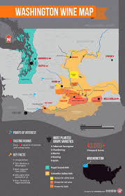 Washington State Road Map by Best 20 Washington State Map Ideas On Pinterest Washington