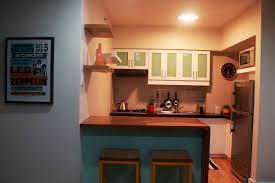 home design for studio apartment apartment kitchen small philippine staradeal com