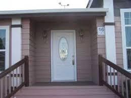 Exterior Doors Mobile Homes Doublewide Manufactured Home Wide Manufactured Homes