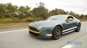 aston martin vintage aston martin vantage gt james bond cool without the sticker shock