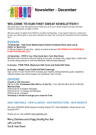 how 2 events 50 years sweat events