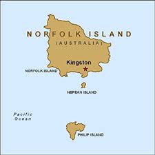 health information for travelers to norfolk island australia