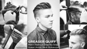 diy mens haircut the classic gentlemen s step by step haircut