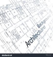 architect plan architectural background part architectural project architectural
