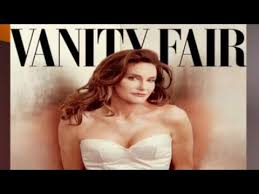 Call Vanity Vanity Fair Cover U0027call Me Caitlyn U0027 Jenner Youtube