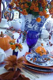 High Tea Party Decorating Ideas Autumn High Tea Stonegable