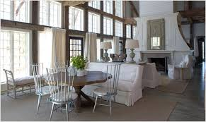 white interiors homes house chic the enchanted home