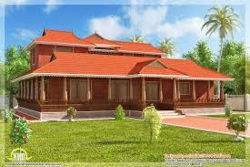 sumptuous design ideas traditional home designs house plans kerala
