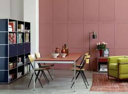 Dining Room Using Modular Furniture And Floor Lamp The Very - Modular dining room