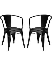Tolix Bistro Chair Deal Alert Poly And Bark Tolix Style Bistro A Dining Arm Chair