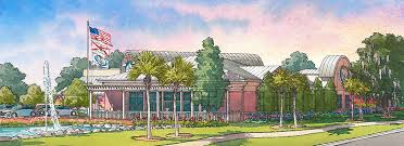 palm coast community center renovation and expansion project