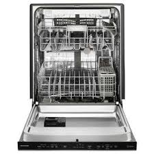 home depot kitchen and bath black friday kitchenaid dishwashers appliances the home depot