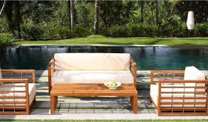 Outdoor Patio Furniture Reviews by Beautiful Outdoor Teak Patio Furniture Teak Patio Furniture
