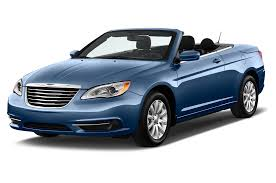 2013 chrysler 200 reviews and rating motor trend