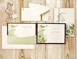 wedding invitation kits pocket wedding invitation kits gangcraft net