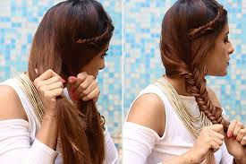 weave two duky braid hairstyle 3 heatless braid hairstyles to try this summer bebeautiful