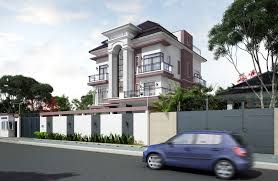nest architecture cambodia architecture design interior and nest architecture villa thmor kol exterior design 02