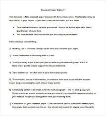 research paper layout Perfect Resume Example Resume And Cover Letter