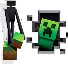 minecraft wall decals amazon color walls your house