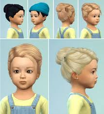 child bob haircut sims 4 71 best maxis match sims cc toddlers images on pinterest