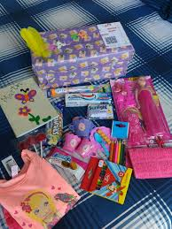 santa shoebox 2016 gifts for a 4 year old gift ideas for