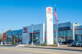 boch toyota south used cars boch toyota south attleboro ma 02761 car dealership and