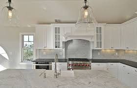 black and white kitchen backsplash 45 luxurious kitchens with white cabinets ultimate guide