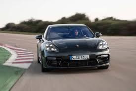 Porsche Panamera S E Hybrid - 2018 porsche panamera turbo s e hybrid drive v