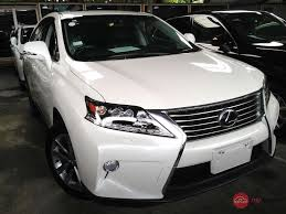 lexus suv 2015 price in malaysia 2016 lexus rx for sale in malaysia for rm263 000 mymotor