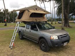 jeep camping gear huaka u0027i 4wd vehicle and roof top tent rentals in hawaii