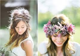coiffure femme pour mariage coiffure naturelle pour mariage chignon pour mariage cheveux court