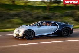 Bugatti Starting Price 2017 Bugatti Chiron Review Motor