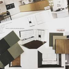 Interior Design Collage Arrital On Topsy One
