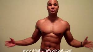 home chest workout without weights big brandon how to