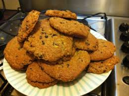 christmas cranberry cookies recipe all recipes uk