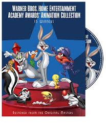 the bugs bunny and tweety show amazon com academy awards animation collection 15 winners tom