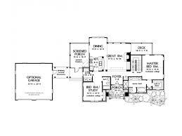 house plan with detached garage craftsman house plan charmer with detached stone victorian plans