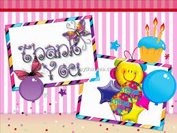 superb thank you message for birthday wishes plan best birthday