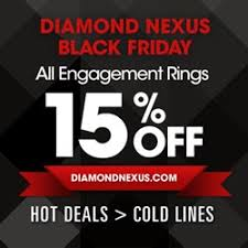 nexus black friday just became easier to navigate