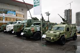 armored vehicles file kraz armored vehicles 2016 1 jpg wikimedia commons