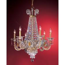 beaded chandeliers wayfair