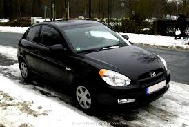 3 door hyundai accent hyundai accent 3 doors 2003 on motoimg com