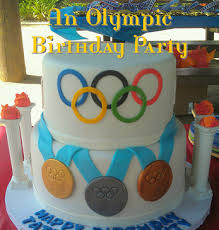 Olympic Games Decorations Events Blog The Preppy Planner