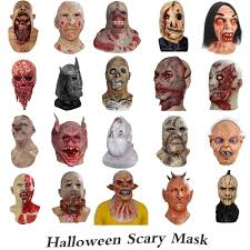 Scary Halloween Monsters by Online Buy Wholesale Scary Halloween Monster From China Scary
